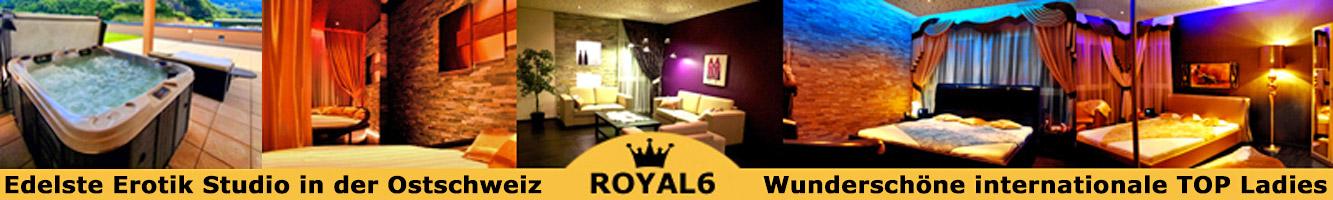Erotik Sex Studio Royal6 Walenstadt am Walensee