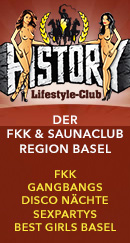 FKK Saunaclubs Region Basel in Liestal